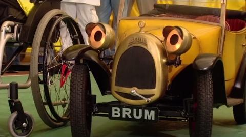 Brum 409 - BASKETBALL - Kids Show Full Episode-0