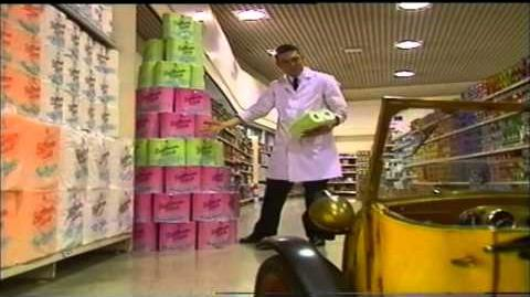 Brum Goes Shopping (1994)