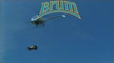 Brum and the Helicopter (1994)