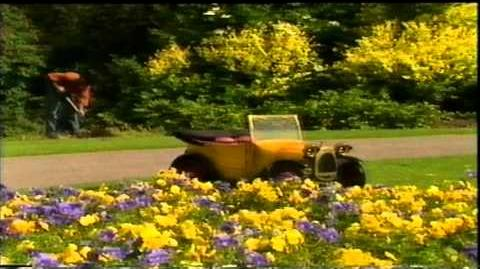 Brum and the Big Crane (1994)