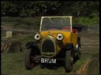 208 brum and the windy day