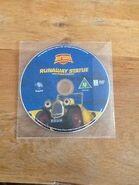 Runaway Statue Disc