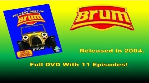 The Very Best Of Brum! (Full DVD) -2004-