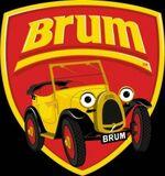 Brum logo
