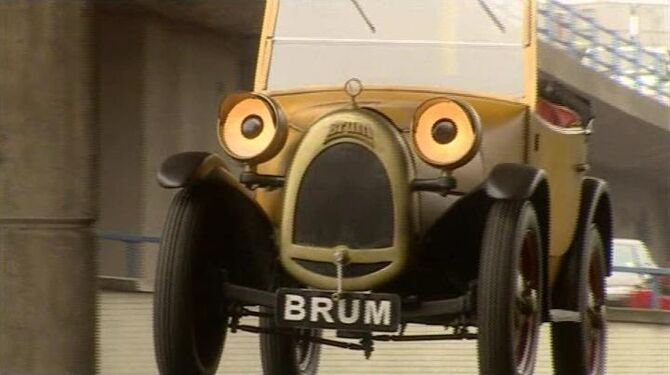 Brum Wiki Fandom Powered By Wikia
