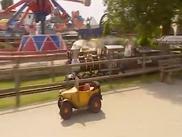 Brum Runaway-train