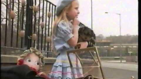 Brum And The Little Girl Lost (1991)