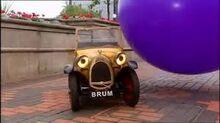 503 cream balloon