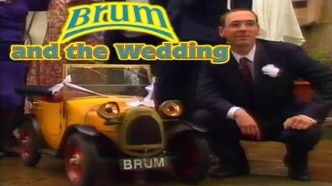 Brum and the Wedding (1994)