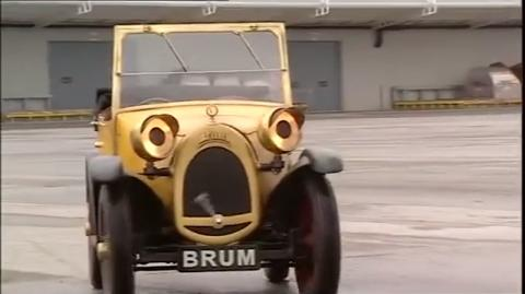 Brum 301 - AIRPORT ADVENTURE - Full Episode