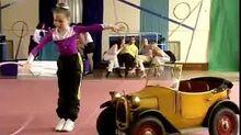 304 gymnast