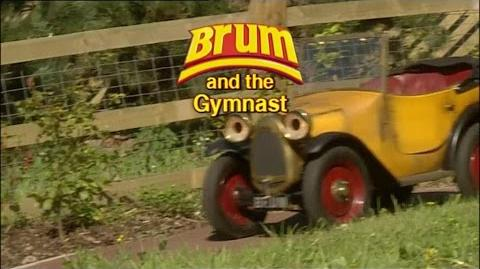 Brum and the Gymnast