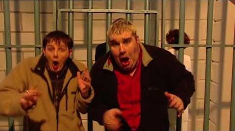 Brum and the Bank Robbers (2002)