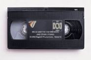 Brum And The Car Breakers VHS