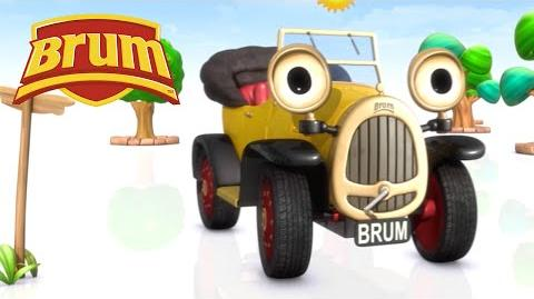 ★ Brum ★ LEARN AND DISCOVER NEW THINGS WITH BRUM! - KIDS SHOW FULL EPISODES