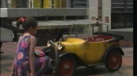 Brum To The Rescue (1991)