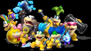 File:350px-Koopalings - New Super Mario Bros U.png