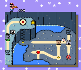 Maze Cave 1