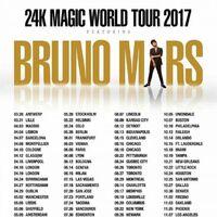 24k magic world tour bruno mars wiki fandom 24k magic world tour bruno mars wiki