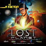 00 DJ Xfactor and Bruno Mars Presents the Lost Planet-2010-Front-PromoTorrents.com