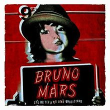 bruno mars songwriter discography