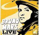 Bruno Mars Live: The Doo-Wops & Hooligans Tour