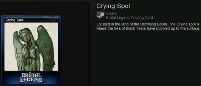 Crying Spot Normal