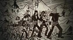 Black Tear Rebellion