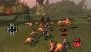 Bladehenge Battle