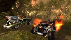 Screenshot x360 brutal legend047