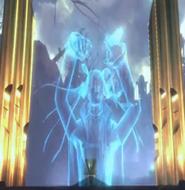 Organist Ghost