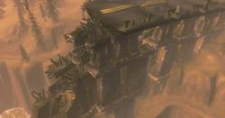 Titan Highway Landmark