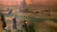 Battle for Bladehenge Start
