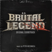 Brutal Legend Original Soundtrack
