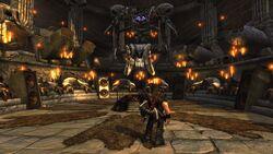 Thunderhorn Kill Master Lair
