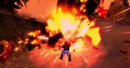 Glamhog Explosion