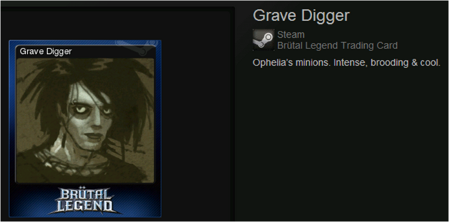 Grave Digger normal