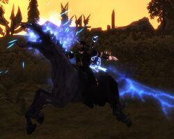Reaper Ride
