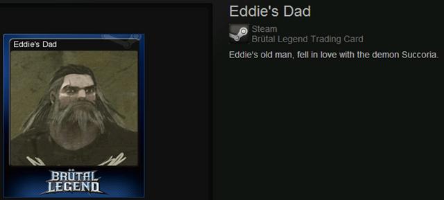 Eddie's Dad normal