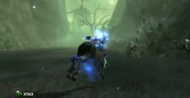 Reaper Steed