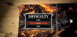 Difficulty