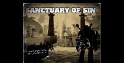 Sanctuary of Sin Mission