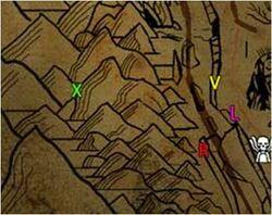 Batcave Map
