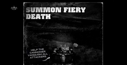 Summon Fiery Death Mission