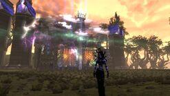 Doom Stage Altar
