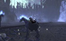 Bearded Reaper Rider