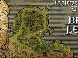 Jungle Map