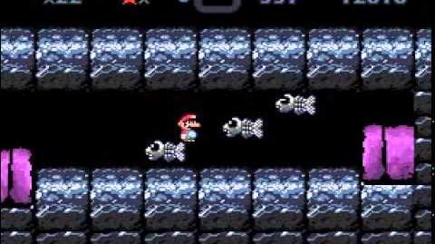 Brutal Mario Super Kitiku Mario NEW DEMO Test your Skill (Part two)