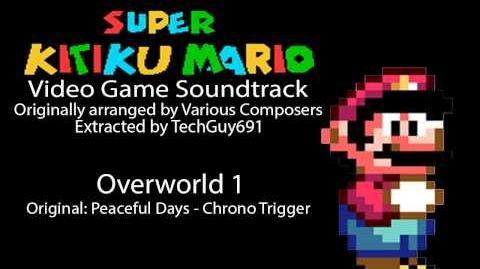 Brutal Mario OST - Overworld 1