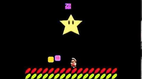 Level Test Brutal Mario 7.5 - Star Boss (Level 0A)